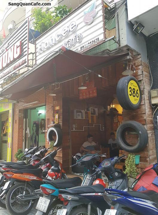 Sang Quán Cafe 386 Vĩnh viễn. P. 8,Q.10