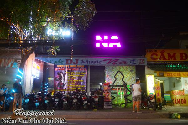 Sang quán cafe 414 Nguyễn Văn Quá, Q.12