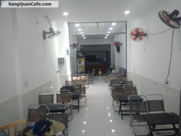 Sang quán cafe 431 Kênh Tân Hóa Tân Phú