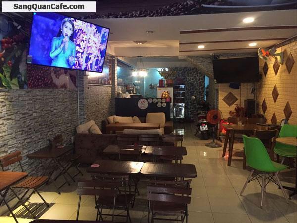 Sang GẤP quán cafe 458 Huỳnh Tấn Phát , Quận 7