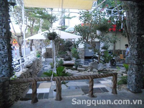 Sang quán cafe 48 Huỳnh Văn Nghệ, KP4, Phú Lợi, Bình Dương