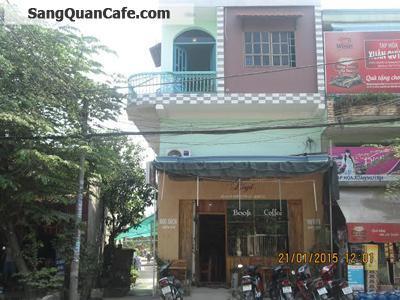 Sang quán cafe 60 triệu quận 12