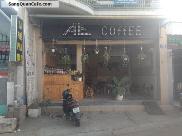 Sang quán Cafe 76 dương quảng Hàm, P. 5, Gò Vấp.