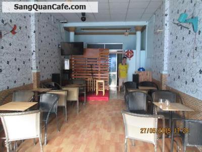 Sang quán cafe Acountic  Quận Thủ Đức