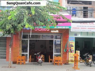 Sang quán cafe Ascoutic quận Gò Vấp