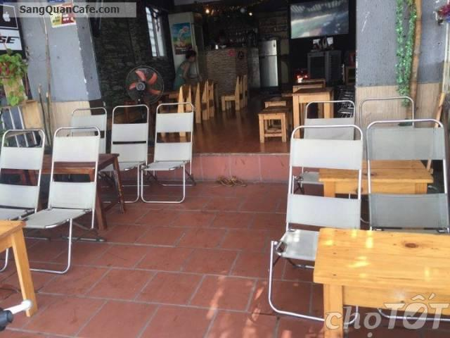Sang quán cafe AZ Quận Bình Thạnh