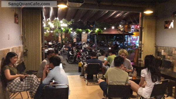 Sang quán cafe Bàu Cát 2, Tân Bình