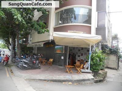 sang quán cafe Beer mặt tiền Hoàng Sa quận 3