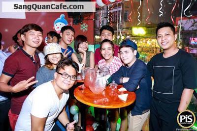Sang quán cafe Beerclub Quận 1