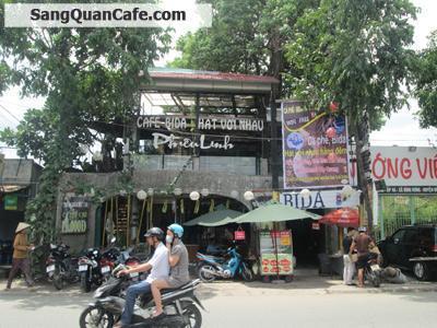 Sang quán cafe bida hát với nhau Phiêu Linh MT Phạm Hùng, Q.8