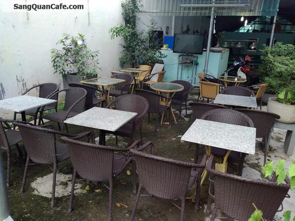 Sang Quán Cafe Bida Khu Phố Bình Thuận 2