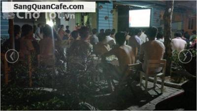 Sang quán cafe - bida tại Đà Nẵng