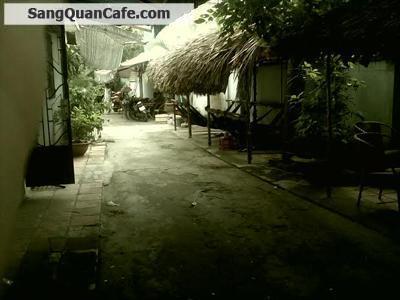Sang Quán Cafe - Billard đường Bùi Công Trừng