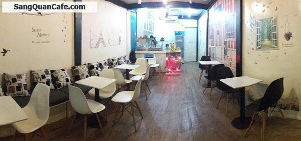 Sang quán cafe BINGSU, trà sữa trung tâm quận 5