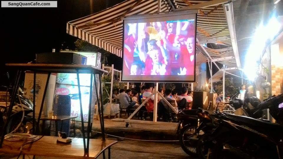 Sang quán cafe Bò Né đường Phạm Văn Đông