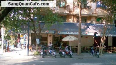 Sang quán cafe bóng đá đường Đồng Đen quận Tân Bình
