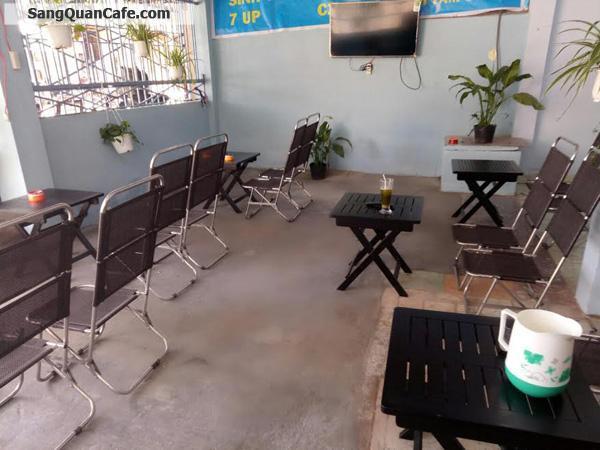 Sang Quán Cafe Bóng đá K+, Võng quận 12