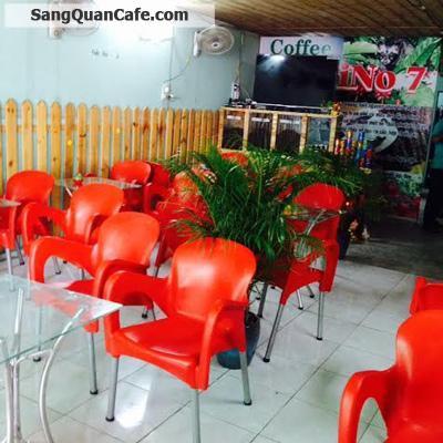 Sang quán cafe bóng đá nhạc trẻ Quận Bình Tân