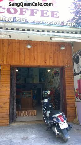 Sang quán cafe bóng đá Quận Gò Vấp