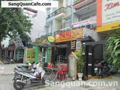 Sang quán cafe - Bún Bò quận Thủ Đức