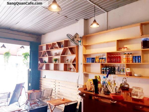 Sang quán cafe cách cầu vượt Linh Xuân 500m