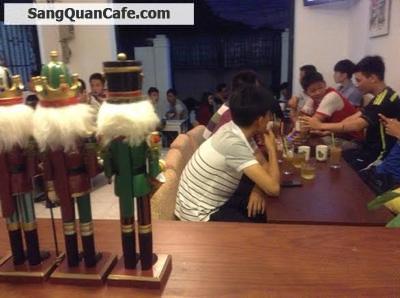 Sang quán Cafe - Cho thuê nhà nguyên căn