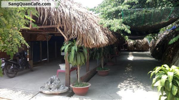 Sang quán cafe - chòi võng đường Nguyễn Xiển