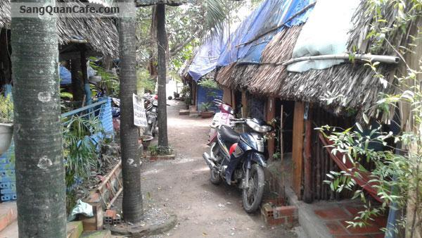 Sang quán cafe chòi võng quận 12