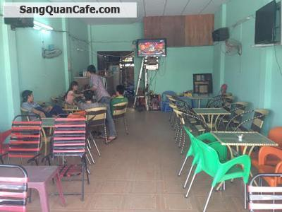 Sang quán cafe - chòi võng quận 9