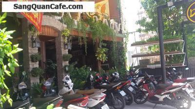 Sang quán Cafe - Cơm niêu văn phòng Quận 2