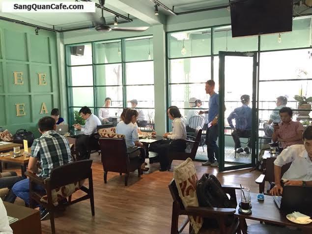 Sang quán cafe - cơm trưa văn phòng