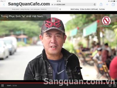 Sang Quán cafe cơm trưa Văn phòng Quận 2