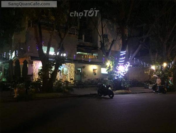 Sang quán cafe cơm trưa văn phòng Tại Phú Mỹ Hưng