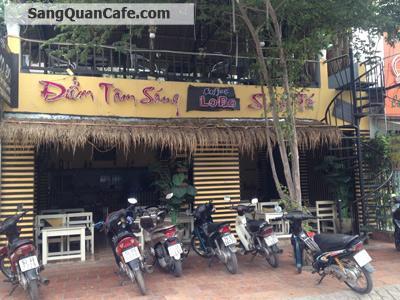 Sang quán cafe, cơm trưa VP mặt tiền Tăng Nhơn Phú, Q.9