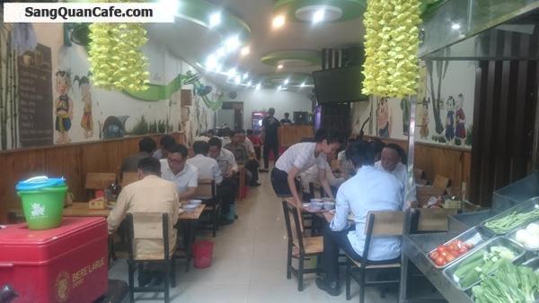 Sang quán cafe cơm văn phòng  quận Phú Nhuận
