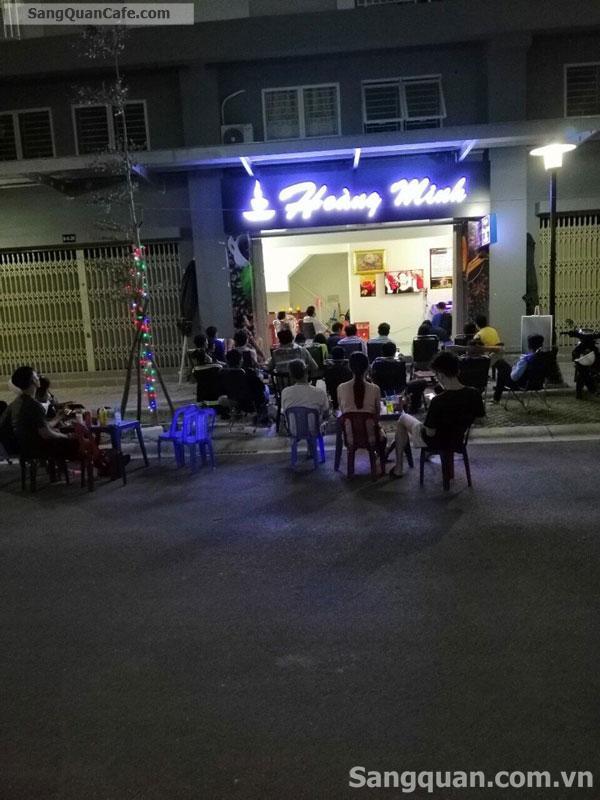 Sang Quán cafe - Cơm Văn Phòng