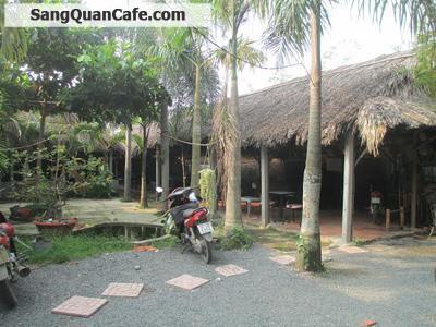 Sang quán cafe - cơm văn phòng - bida
