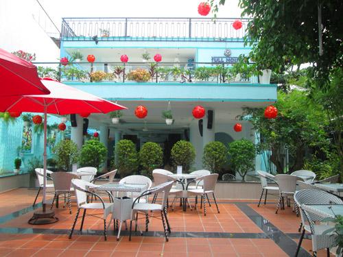Sang quán cafe - cơm văn phòng cao cấp ,16 đường 19, P8, Q Gò Vấp