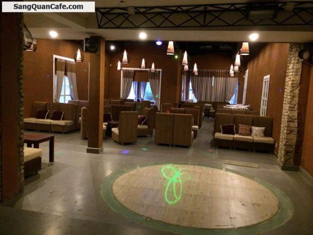 Sang Quán cafe - cơm Văn phòng Cao Cấp Quận 1