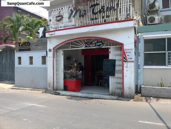 Sang quán cafe - cơm văn phòng đường Đặng Văn Ngữ