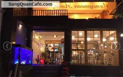 Sang quán cafe cơm văn phòng đường Đinh Tiên Hoàng