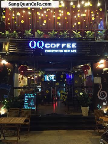 Sang Quán Cafe - cơm Văn Phòng Q.3