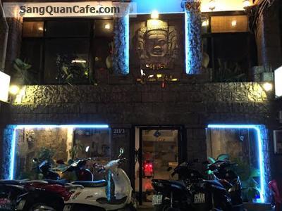 Sang quán cafe cơm văn phòng quận Bình Thạnh