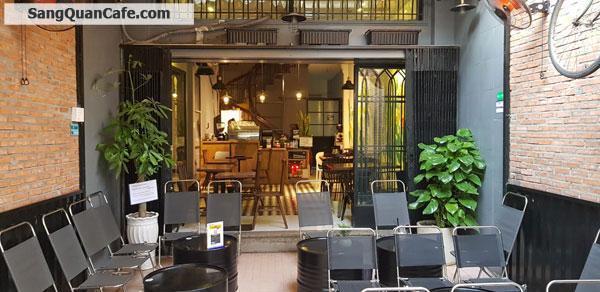 Sang quán café, cơm văn phòng trung tâm quận Bình Thạnh