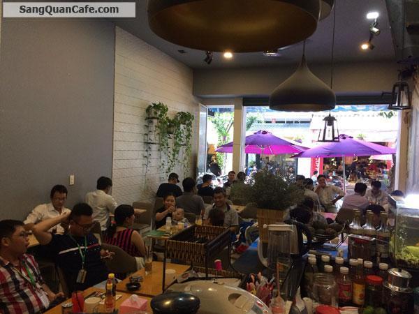 Sang quán Cafe Cơm VP đã KD trên 20 Năm