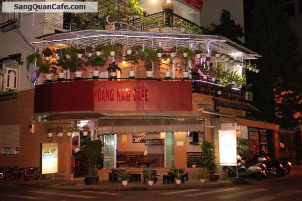 Sang quán cafe, cơm VP, điểm tâm khu phố café Cư Xá Bắc Hải