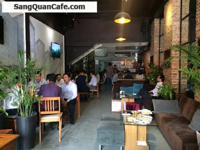 Sang Quán Cafe Cơm VP Máy Lạnh ,Mô Hình Coffe House