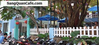 Sang quán cafe cơm VP Quận Bình Thạnh
