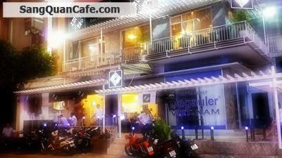 Sang quán cafe - cơm VP Quận Tân Bình