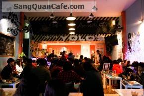 sang quán Cafe Đà Nẵng
